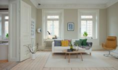 Stylad Karlstad soffa
