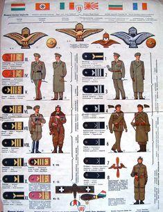 ww2 uniforms - Google Search