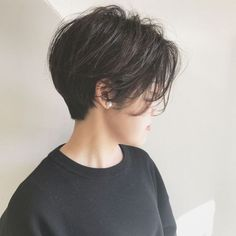 51 Hottest Pixie Haircut Ideas You Will Totally Love Women Pixie Haircut, Longer Pixie Haircut, Short Pixie Haircuts, Pixie Haircut Long, Poxie Haircut, Tomboy Haircut, Androgynous Haircut, Long Pixie Hairstyles, Boy Haircuts