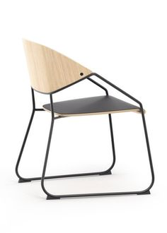 Wire Chair by Redo Design Studio