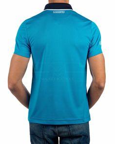 Polo LACOSTE ® Sport Azul Bicolor Tenis | ENVIO GRATIS Polos Lacoste, Lacoste Sport, Mens Tops, T Shirt, Women, Clothing Branding, Tennis, Blue, Supreme T Shirt