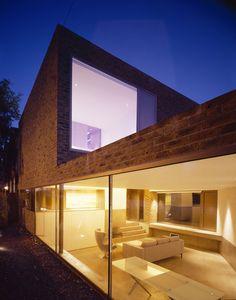 Richmond Place House / Boyd Cody Architects | ArchDaily