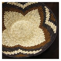 basket weaving from southern africa | These beautiful baskets come from a group of women weaving in Southern ...