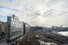 Flat Iron Building,© Åke E:son Lindman