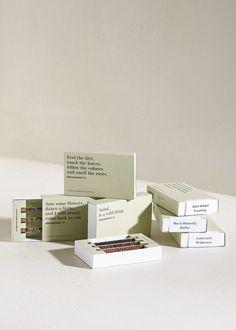 Aesthete Label love - Garden Bee & Butterfly Buffet by Graanmarkt 13 Smart Packaging, Beauty Packaging, Brand Packaging, Organic Packaging, Packaging Stickers, Design Packaging, Packaging Ideas, Design Food, Box Design
