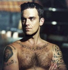 Robbie #Williams