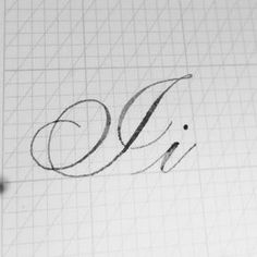 """And IIIIIIIIIIIIiiiiii will always love you."" (My ode to pen & ink, Whitney style) P. I am really enjoying the Copperplate Calligraphy, Calligraphy Alphabet, Calligraphy Letters, Modern Calligraphy, Cursive Handwriting, Penmanship, Creative Lettering, Lettering Design, Fancy Writing"
