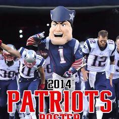 Team Patriots