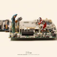 Computer virus...