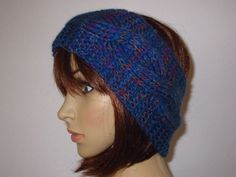 Knitted Hats, Beanie, Knitting, Style, Fashion, Headboard Cover, Headband Bun, Knitting And Crocheting, Threading
