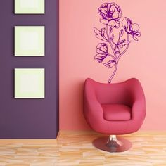 Great design at BOUF.com Wall Stickers, Nature, Design, Home Decor, Wall Clings, Naturaleza, Decoration Home, Wall Decals, Room Decor