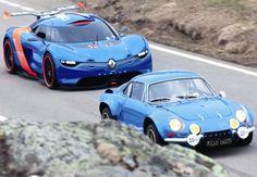 "Future #Renault Alpine : ""enthousiasmante"" - Blog #Autoreflex"