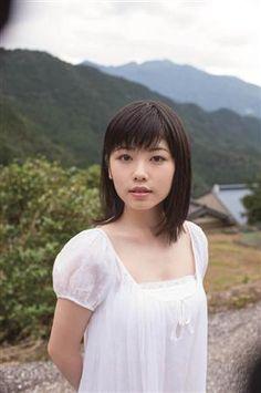 小芝風花 Japanese Beauty, Japanese Girl, Asian Beauty, Yuka, Idole, Asian Woman, Female Bodies, Pretty Girls, Pin Up