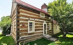 Splendid Choices to make your dream log cabin in the mountains or next to a creek. A necessity to escape from our fast pace life.