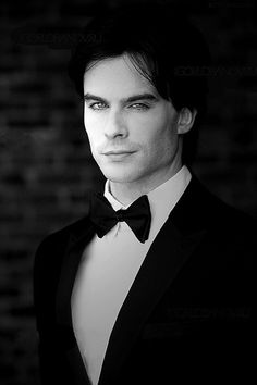 Ian Somerhalder / Photoshoot / 2011 / Igor Lobanov