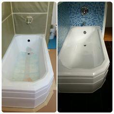 No matter how tired your bathtub looks, a good bathtub reglazing ...