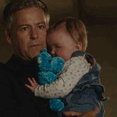 Lestrade & Rosie