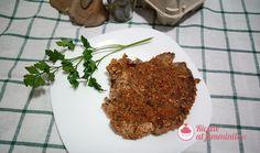 Funghi pleurotus al forno Grains, Recipes, Food, Recipies, Essen, Meals, Ripped Recipes, Seeds, Yemek