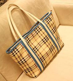 Leisure package simple wild portable handbag