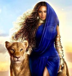 Black Love Art, Black Girl Art, Black Is Beautiful, Black Girl Magic, Art Girl, Beyonce Drawing, Lion King Fan Art, King Art, Beyonce Style