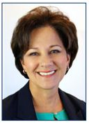 """Monica Lozano, CEO and chair of the board of ImpreMedia, will give a Centennial Lecture at The University of Texas at El Paso titled """"Latinos, Texas and America's Future."""""""