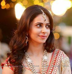 Goddess Rakul Preet Singh