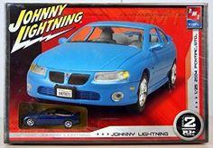plastic model kit 2004 pontiac gto - Google Search