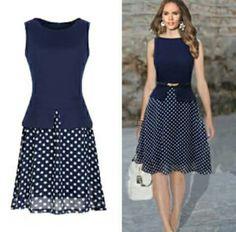 Lindo vestido