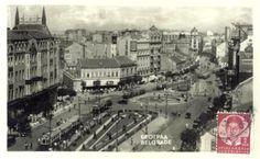 Слике старог Београда 1850-1960 | Photos of old Belgrade 1850-1960 - Página 950 - SkyscraperCity