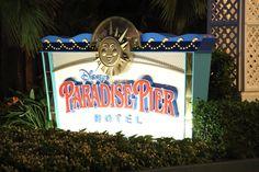31 best disney s paradise pier hotel images heaven paradise tomatoes rh pinterest com