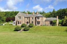 15 best houses in scotland images property for sale country rh pinterest com