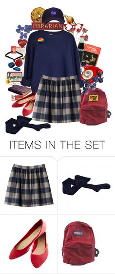 """""""I'm Not Gonna Waste These Words About A Girl"""" by causingpanicatthetheater on Polyvore featuring art and vintage"""