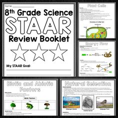 27 Best STAAR test review images in 2017 | Science Classroom