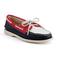Sperry's=Perfection