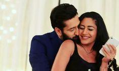 Cute Couples Photos, Couple Photos, Love Romance Kiss, Hand Lettering Art, Surbhi Chandna, Love Couple, Bollywood Stars, In A Heartbeat, Chemistry