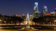 9. Philadelphia
