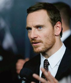 Michael Fassbender at the New York premiere of 'Assassin's Creed',13 December 2016