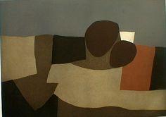 Afro Basaldella 1974, Vulcani I Human Figure Sketches, Figure Sketching, Abstract Sculpture, Abstract Art, Examples Of Art, Mid Century Modern Art, Famous Art, Geometric Art, Contemporary Artists