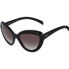 Okulary przeciwsłoneczne Prada - Zalando