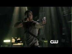 Arrow trailer hints at Deathstroke appearance - weird. he has a power, & more like Yeoman Arrow Tv Series, Deathstroke, Weird, Tv Shows, Concert, Youtube, Fictional Characters, Arrow Tv Shows, Outlander