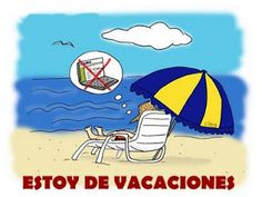 derecho a las vacaciones