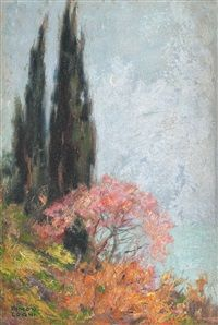 Find auction results by Kimon Loghi. Browse through recent auction results or all past auction results on artnet. Macedonia, Impressionist, Past, Auction, Sea, Landscape, Artist, Painting, Past Tense