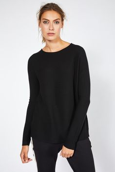 Seamless Pullover