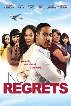 No Regrets (2017)