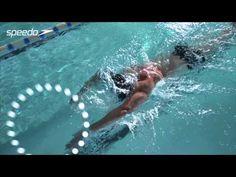 Get Speedo Fit - Crawl - Mouvements des Bras - YouTube