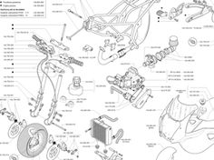 Looking for wire diagram for 49cc cat eye pocket bike - Pocket ...