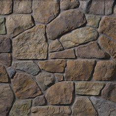 CSV DF Sevilla - Dressed Fieldstone - Cultured Stone - Cultured Stone - Boral USA