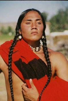 Juwan Lakota - Oglala