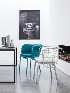 100% design 2015 London: get the best vintage furniture