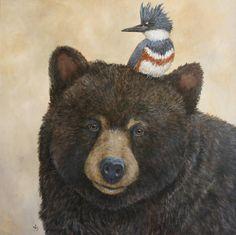 VICKI SAWYER - ILLUSTRATION - Poetic Things • illustration ...